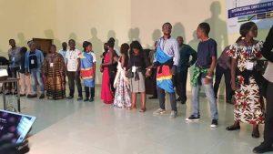 conference de Kigali